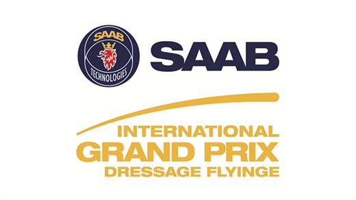 Bild för SAAB International Grand Prix Dressage Flyinge, 2018-09-27, Flyinges Stora Ridhus