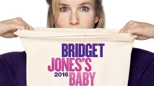 Bild för Bridget Jones Baby, 2016-09-18, Kulturhuset i Svalöv