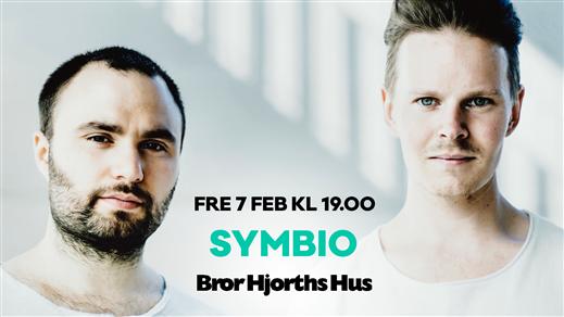 Bild för Symbio, 2020-02-07, Bror Hjorths Hus