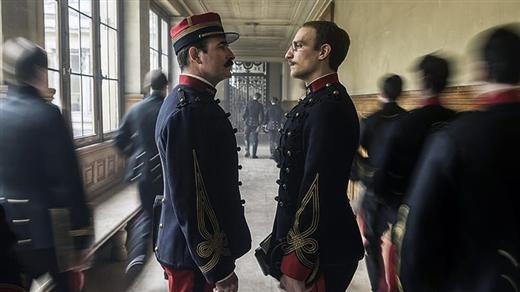 Bild för Dagbio: En officer och spion, 2020-03-04, Kulturhuset Finspång, Stora Salongen