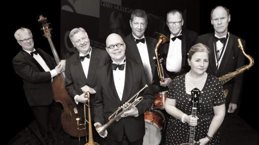 Bild för Peter Lind and the Cabaret Band, 2020-03-24, Eskilstuna Teater