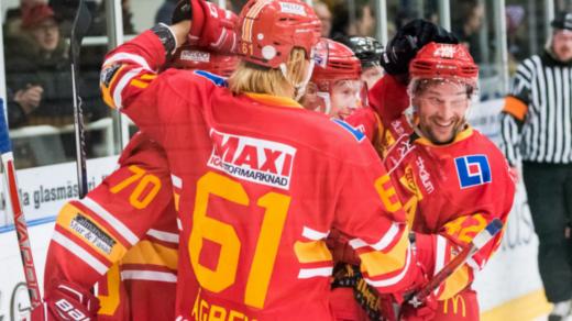 Bild för Kalmar HC vs Åstorps IK, 2016-11-27, Iffehallen