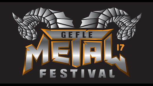 Bild för Gefle Metal Festival 2017, 2017-07-14, Gasklockorna i Gävle