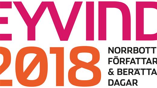 Bild för Eyvind 2018 Söndag, 2018-12-02, Saga Biografen Boden