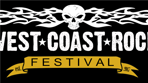 Bild för West Coast Rock Festival, 2018-10-06, Kungälvs Parken