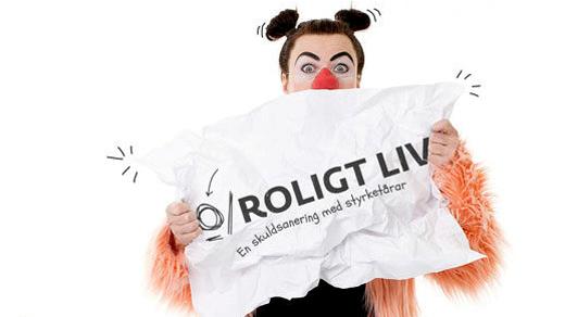 Bild för O/Roligt Liv, 2020-09-22, Teatersalongen