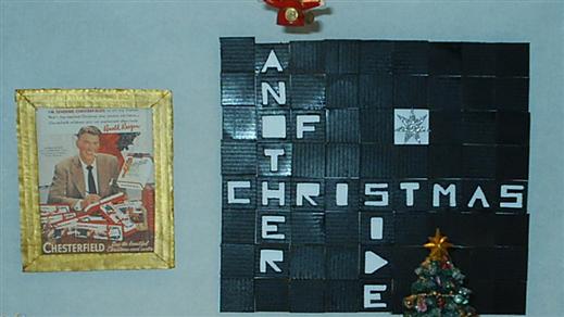 Bild för Uncas Rydén - Another Side of Christmas, 2018-12-22, Atalante