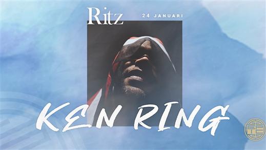 Bild för Ken Ring - Den sista Festen, 2020-01-24, The Ritz