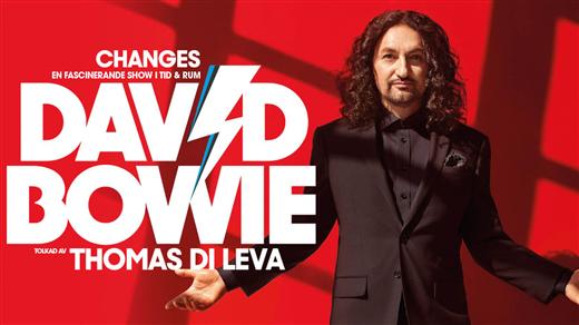 Bild för Changes - Thomas Di Leva tolkar David Bowie, 2021-11-20, Bruksgården