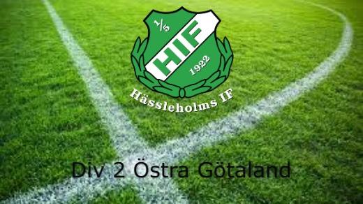 Bild för Hässleholms IF - Husqvarna FF, 2019-04-19, Österås IP