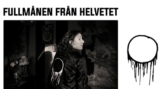 Fullmånen Från Helvetet - Plan B - Malmö - 25 november 2020