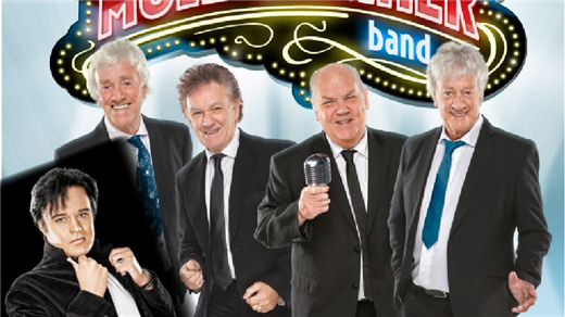 "Bild för Mule Skinner Band & Henrik ""Elvis"" Åberg, 2019-10-04, Parken Götene"
