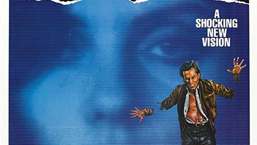 Bild för Videodrome (1983), 2018-04-23, Draken