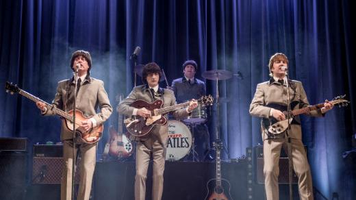 Bild för The Cavern Beatles, 2019-02-04, Jönköpings Teater