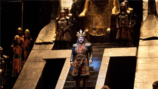 Bild för Nabucco, 2017-01-07, Kulturhuset Möllan