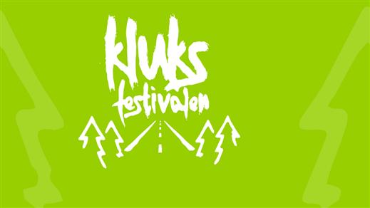 Bild för Kluksfestivalen 2019, 2019-07-05, Kluksgården