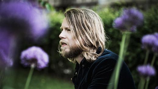 Bild för Rooftop Live Sessions - Kristofer Åström, 2021-07-27, Clarion Hotel SeaU - Helsingborg