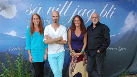 Bild för Så vill jag bli - en hyllning till Björn Afzelius, 2019-11-21, Åby Folkets Hus