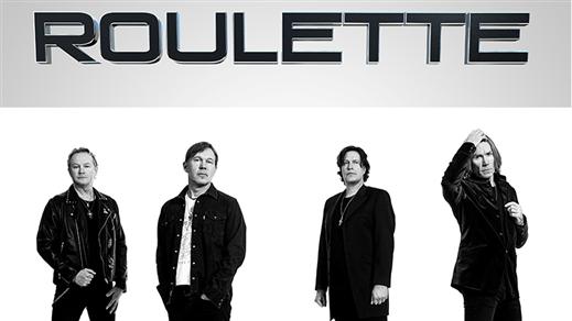 Bild för Roulette Live, 2019-04-13, Quality Hotel Sundsvall