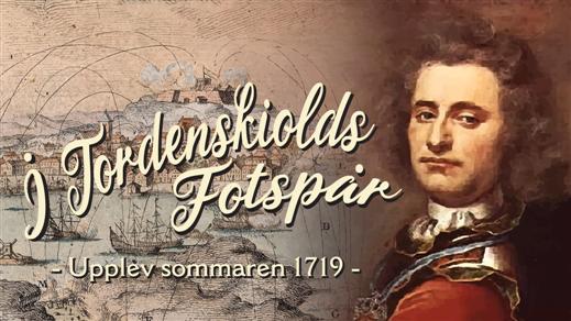 Bild för I Tordenskiolds fotspår, 2019-07-10, Carlstens Fästning