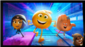 The Emoji Movie  (Sal.2  7år Kl.16:30 1t 32m)