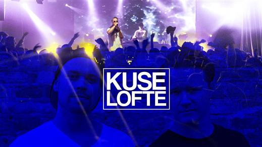 Bild för Kuselofte på Liljan, 2019-05-30, Liljan