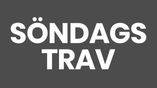Bild för Söndagstrav, 2021-04-11, Solvalla