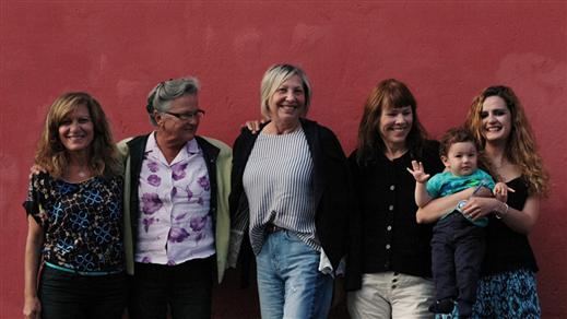Bild för Mödrar på flykt, 2018-04-25, Oktoberteatern (Onumrerat)
