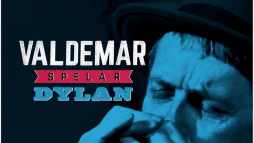 Bild för Valdemar spelar Dylan, 2019-05-04, Porter Pelle