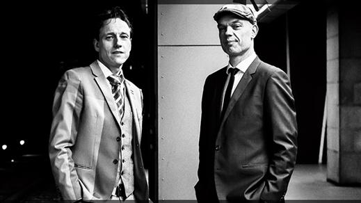 Bild för THORBJØRN RISAGER - EMIL BALSGAARD DUO, 2020-11-07, Charles Dickens Pub & Restaurang