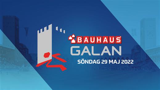 Bild för BAUHAUS-galan 2022, 2022-05-29, Stockholms Stadion