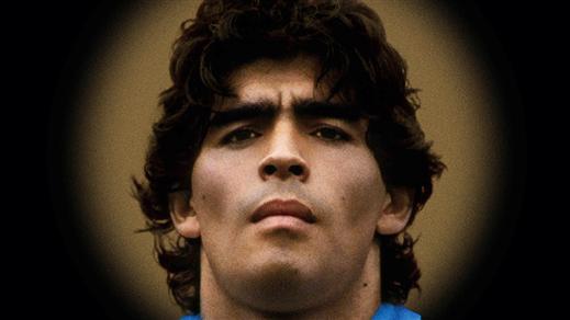 Bild för Diego Maradona 15:00, 2019-11-18, Estrad