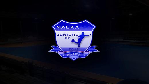 Bild för Nacka Juniors FF - IFK Uddevalla Futsal, 2018-02-17, Nacka Bollhall