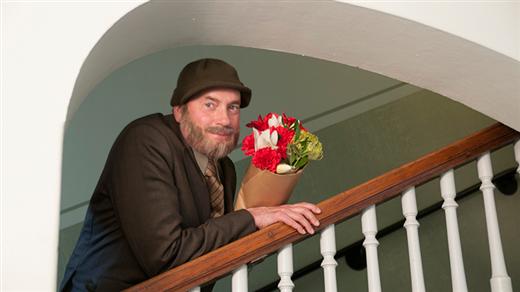 Bild för Hissvägraren, 2019-09-24, Hinneryds Bygdegård