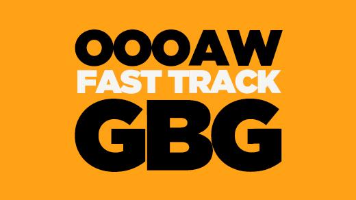 Bild för Fast Track Clarion POST 4 nov, 2016-11-04, Clarion Post