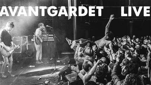 Bild för Avantgardet, 2019-03-22, Arbis Bar & Salonger