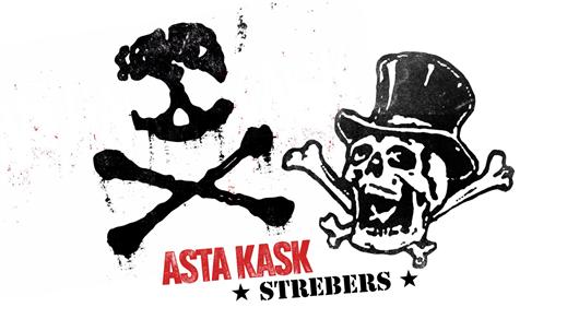 Bild för Asta Kask + Strebers, 2018-04-27, Nöjesfabriken