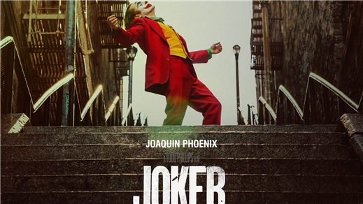 Bild för Joker, 2019-12-11, Ersboda Folkets Hus