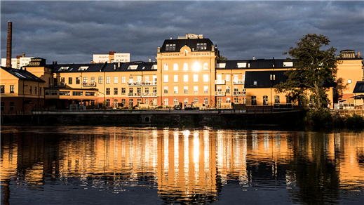 Bild för Tunafors Vandring, 2018-07-28, Tunafors Fabriker