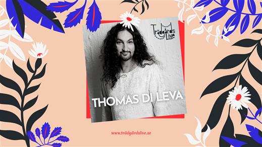 Bild för 58 meter upp med Thomas Di Leva, 2020-08-20, Svampen
