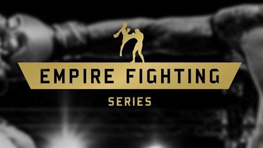 Bild för Empire Fighting Series - The Awakening, 2019-09-14, Maximteatern
