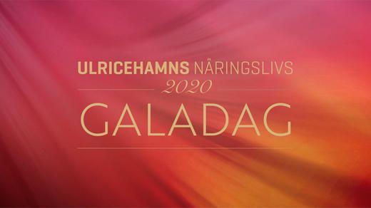 "Bild för Ulricehamns Näringslivs GalaDag 2020, 2020-03-20, ""Tegelbruket"", Dalgatan 8, Ulricehamn"
