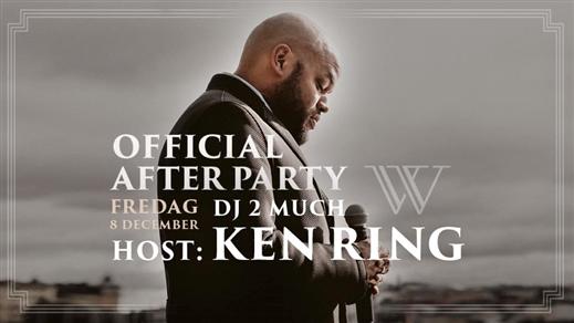 Bild för Ken Ring - Official Afterparty, 2017-12-08, WELO