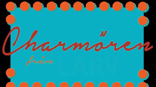 Bild för Charmören från Larv, 2017-06-28, Teaterladan i Larv