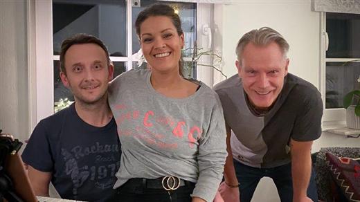 Bild för KulturTorsdag Trio Lilja/Rudenborg, 2021-09-30, Emmaboda Folkets Hus
