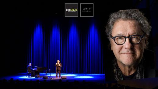 Bild för En kväll med Tommy Körberg, 2021-09-26, Konsertsalen Culturum