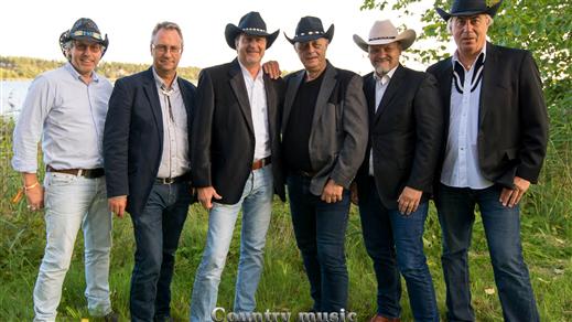 Bild för Highway 40 Country music, 2019-11-23, Charles Dickens Pub & Restaurang