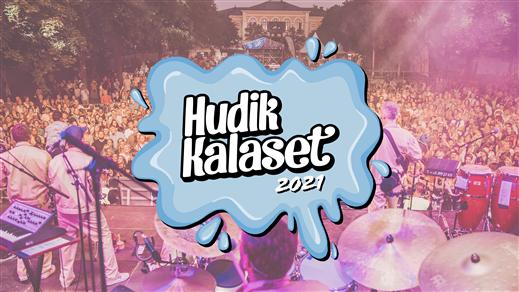 Bild för HudikKalaset 2021, 2021-07-26, Köpmanberget, Hudiksvall