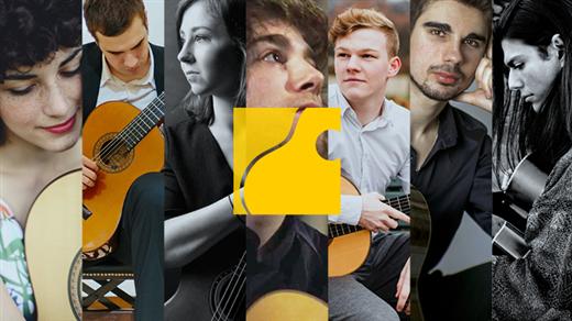 Bild för Young Talents Competition 2020, 2020-10-10, UKK - Stora salen