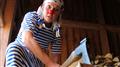 Gästspel på Tonsalen - Clownen Pirkko